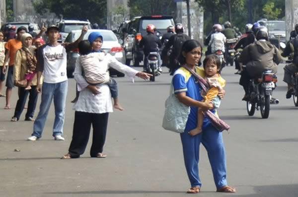 Yakarta zona tres en uno
