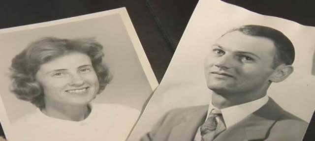 Dom y Maxine Simpson historia de amor (2)