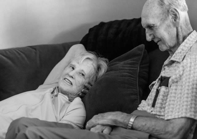 Dom y Maxine Simpson historia de amor (5)