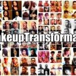 #MakeupTransformation: divertido meme muestra los milagros del maquillaje