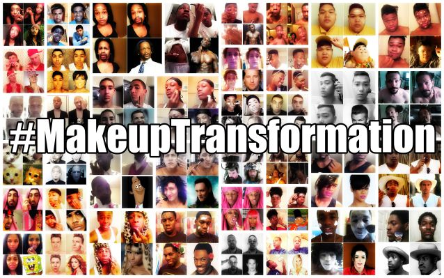 MakeupTransformation
