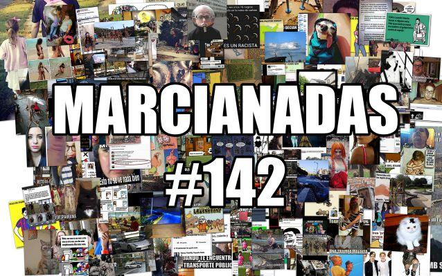 Marcianadas #142
