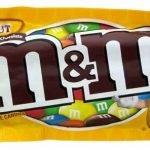 """¿Sabes que significan las """"Ms"""" de M&M's?"""