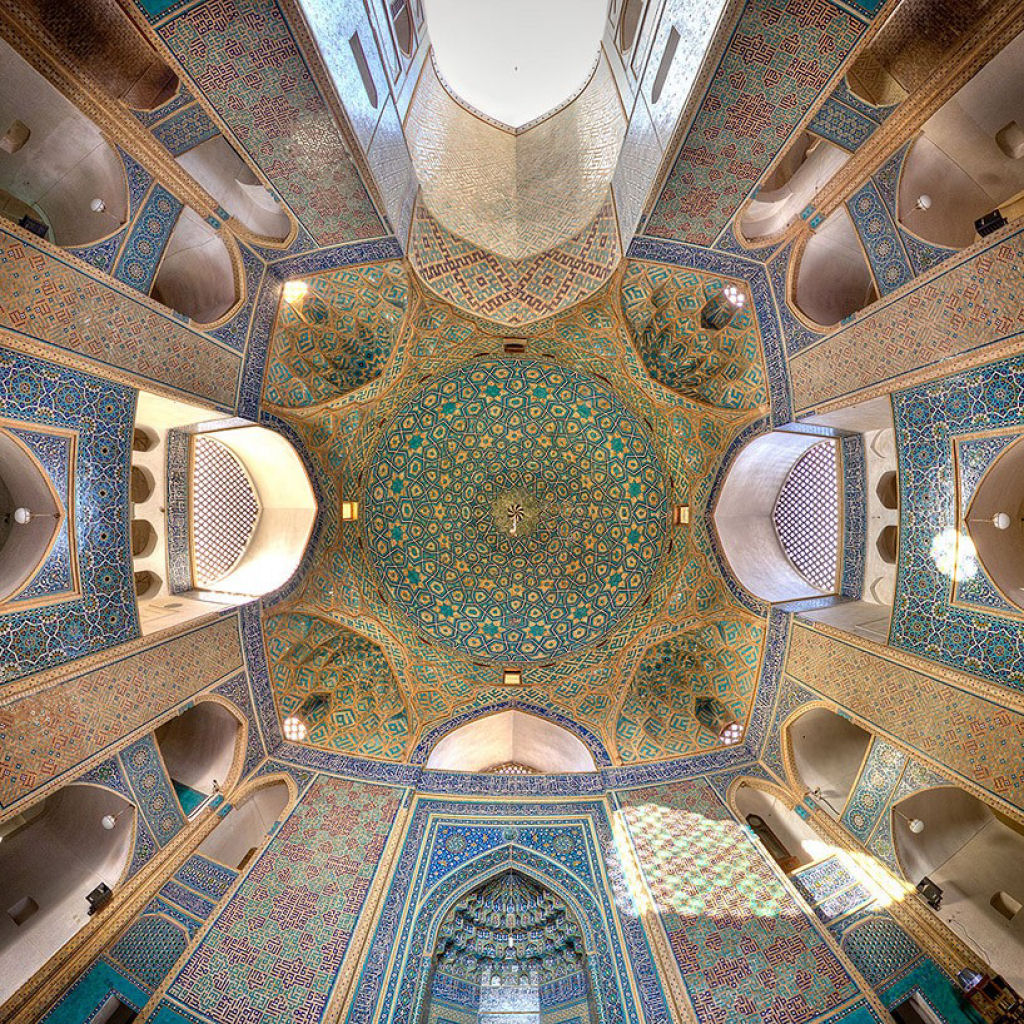 Mohammad Reza fotografias mezquitas (18)