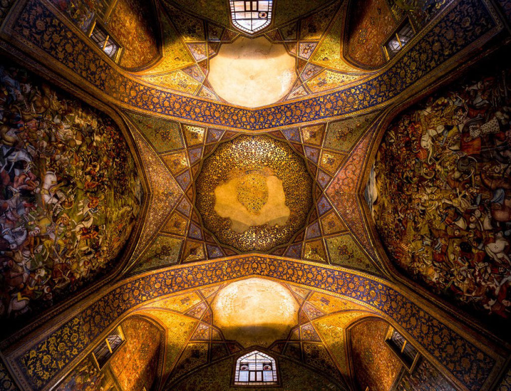Mohammad Reza fotografias mezquitas (16)