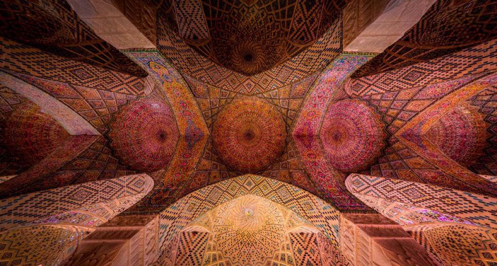 Mohammad Reza fotografias mezquitas (15)