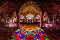 Mohammad Reza fotografias mezquitas (14)