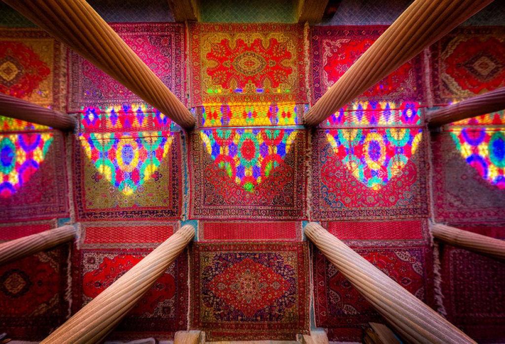 Mohammad Reza fotografias mezquitas (13)