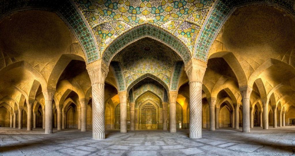 Mohammad Reza fotografias mezquitas (10)