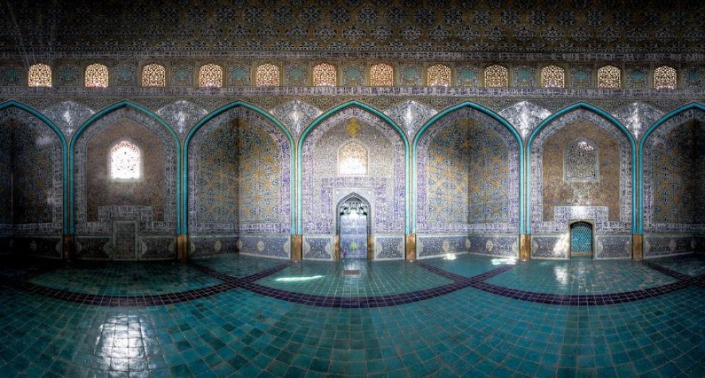 Mohammad Reza fotografias mezquitas (9)