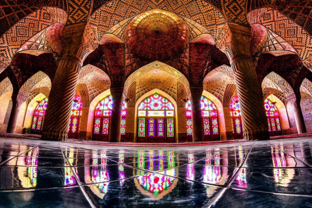 Mohammad Reza fotografias mezquitas (8)