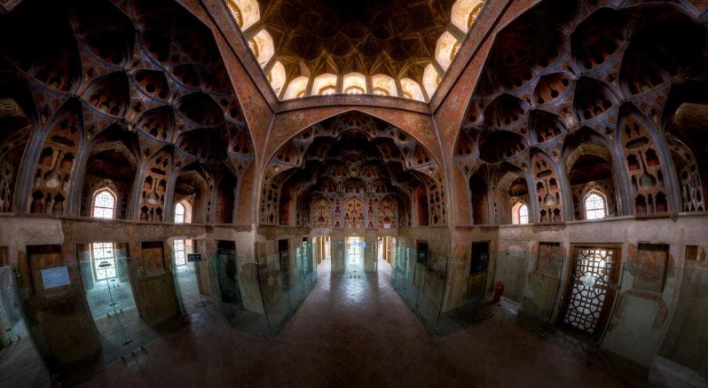 Mohammad Reza fotografias mezquitas (5)