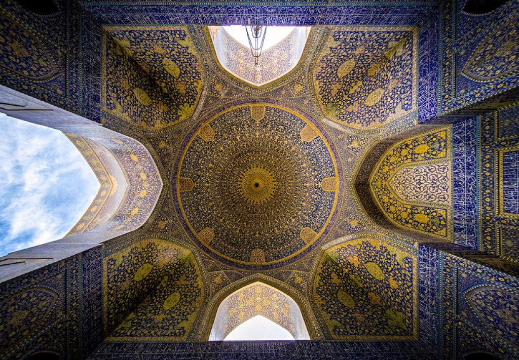 Mohammad Reza fotografias mezquitas (23)