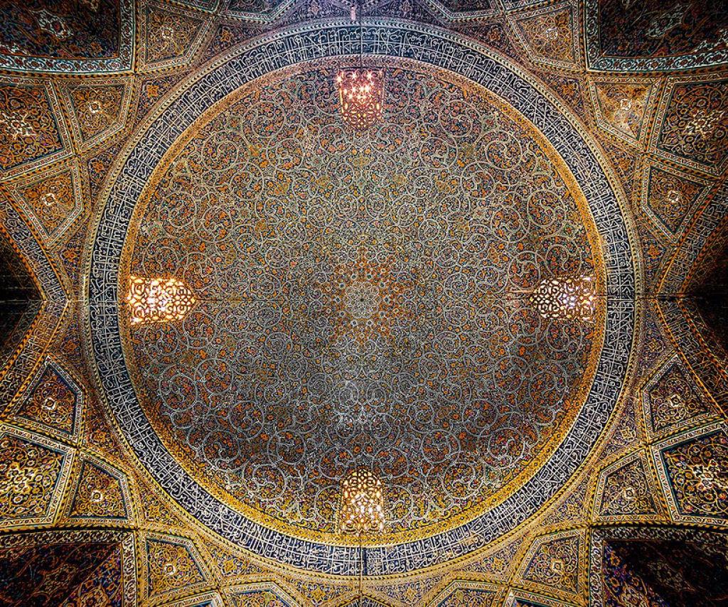 Mohammad Reza fotografias mezquitas (21)