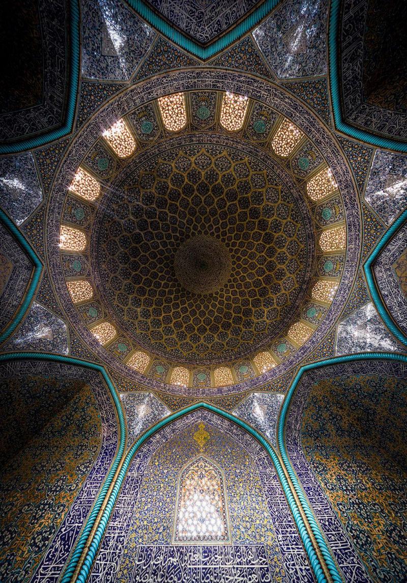 Mohammad Reza fotografias mezquitas (20)