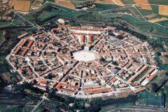 Palmanova fortaleza Italia (2)