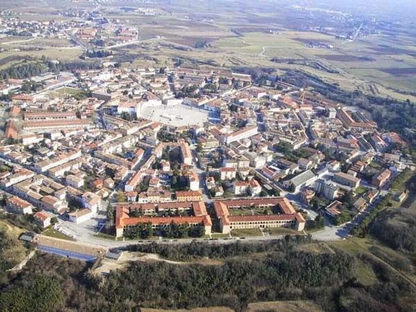 Palmanova fortaleza Italia (11)