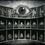 Panóptico social: vigilado por los amigos