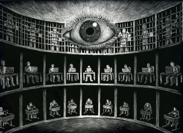Panopticon Michael Ulrich