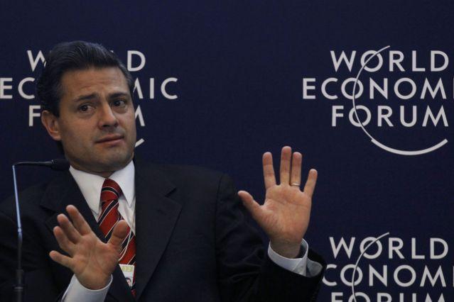 Peña Nieto Enrique