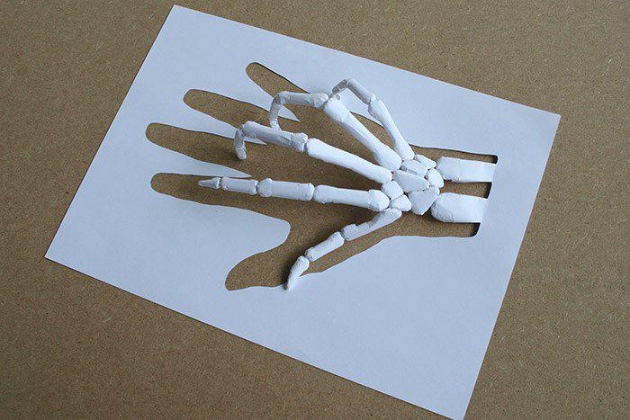 Peter Callesen esculturas papel (7)