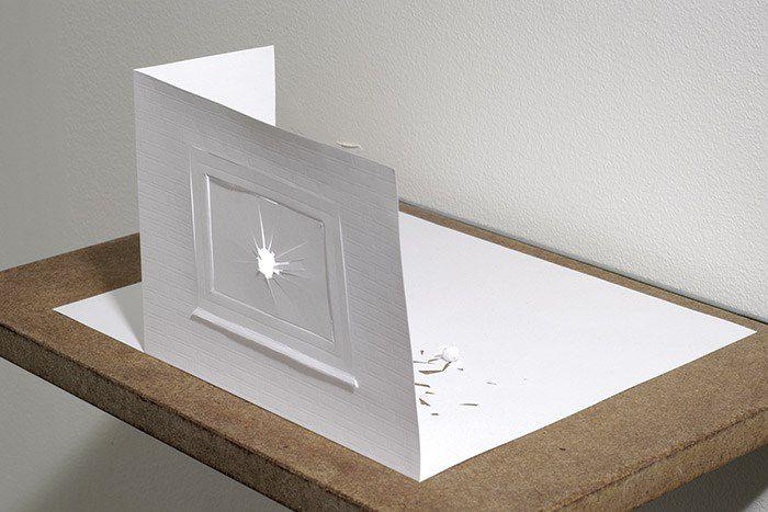 Peter Callesen esculturas papel (12)