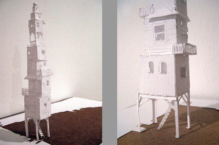 Peter Callesen esculturas papel (3)