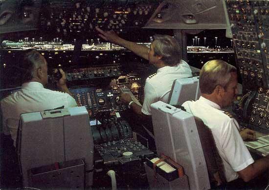 DC10-cabina