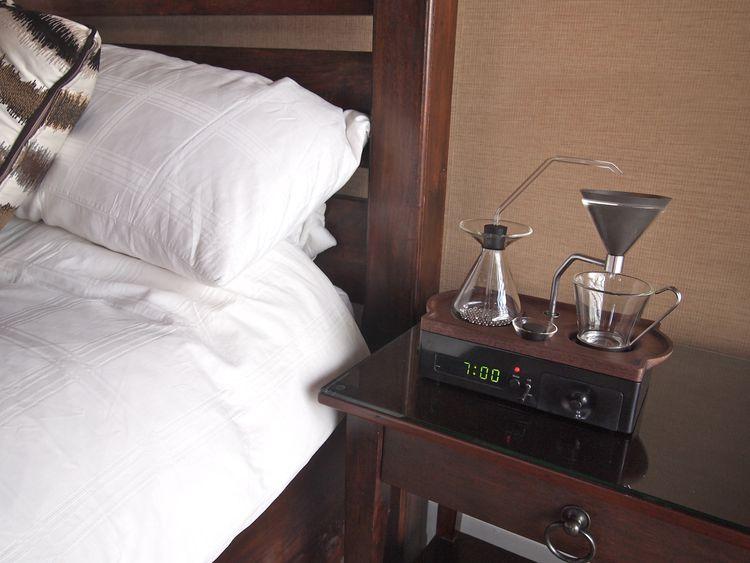 despertador cafetera Barisieur (12)