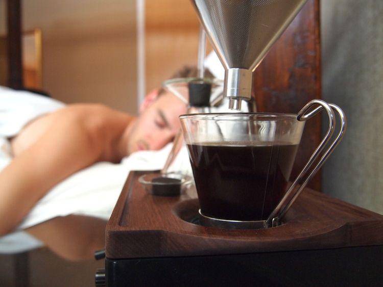 despertador cafetera Barisieur (4)