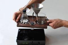 despertador cafetera Barisieur (3)