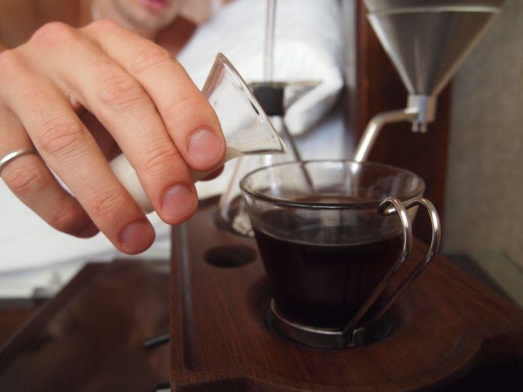 despertador cafetera Barisieur (1)