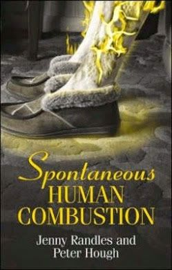 Spontaneos Combustion Human