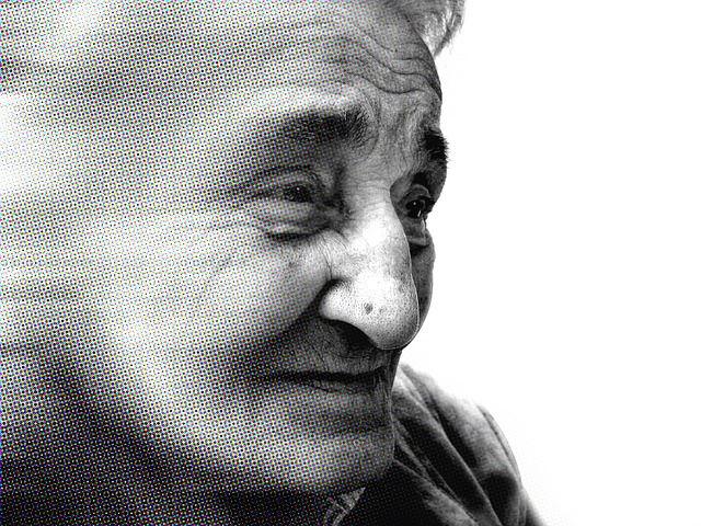 anciano edad