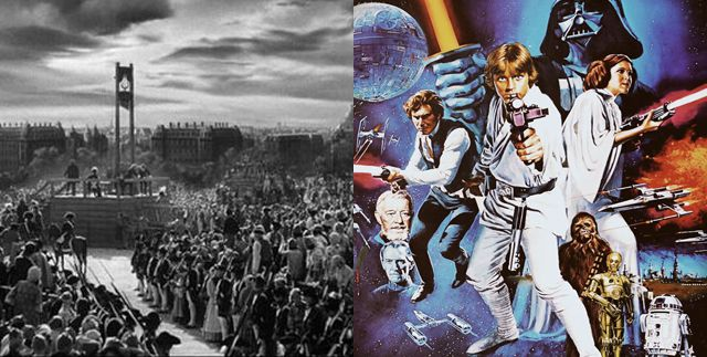 guillotina star wars