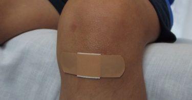 herida curita
