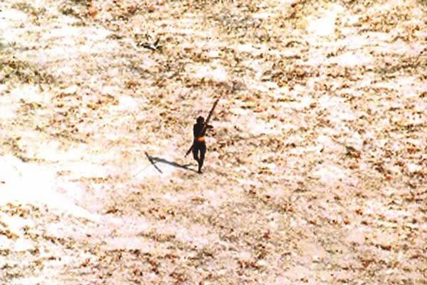 guerrero Sentinelese