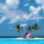 5 de las construcciones más aisladas del planeta