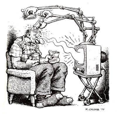 tv controladora