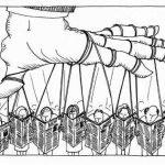 Indicios que muestran que todos somos esclavos