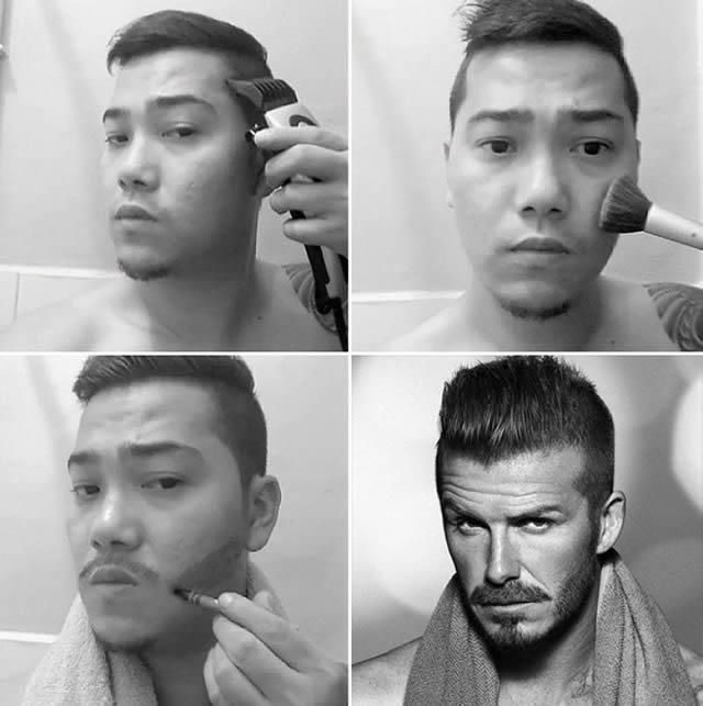 MakeupTransformation meme maravillas maquillaje (32)