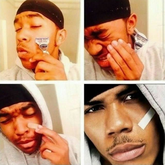 MakeupTransformation meme maravillas maquillaje (31)