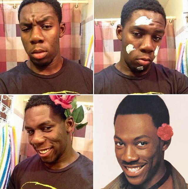 MakeupTransformation meme maravillas maquillaje (22)