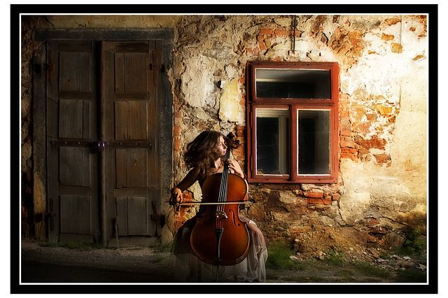 musica retrato