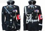 nazi uniformes