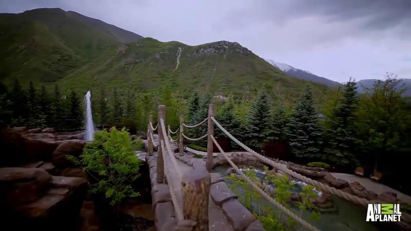 Piscina La Montaña en Springville (9)