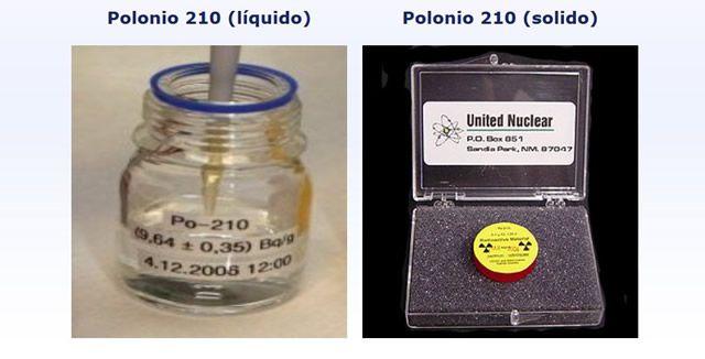 Polonio-210