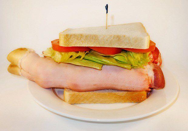 Peter Augustus fast food (2)