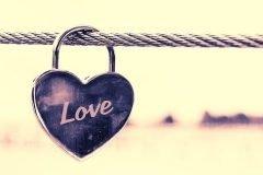 amor candado