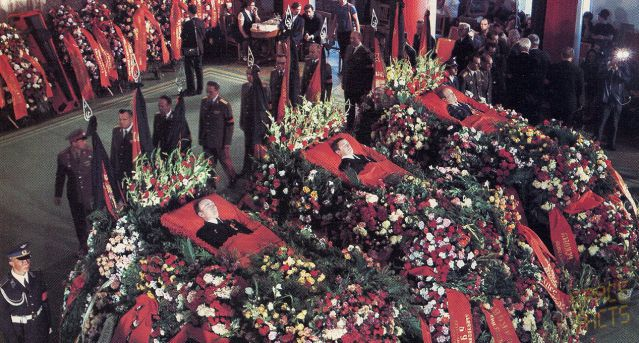 soyuz 11 funeral